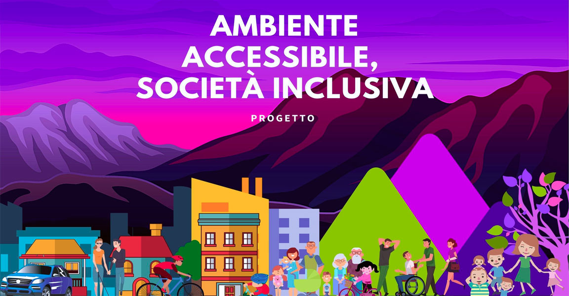Project Accessible Environment, Inclusive Society